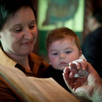 BAPTISM CHRISTENING PHOTOGRAPHER MELBOURNE