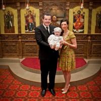 GEELONG CHRISTENING BAPTISM PHOTOGRAPHER