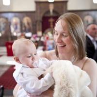 CHRISTENING PHOTOGRAPHER MELBOURNE
